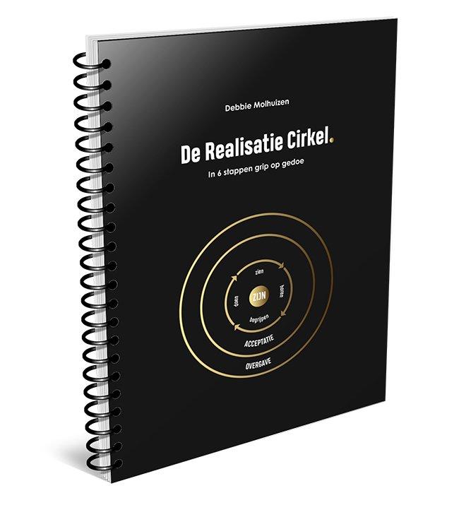 ebook de realisatie cirkel